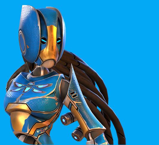 Akeytsu para rigging y animación. Nukeygara ha publicado Akeytsu 2020.2, la última versión de su herramienta de animación de personajes.