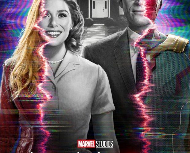 Wanda Visión nueva serie de Marvel en el canal Disney, el tráiler oficial de la primera serie original de Disney de Marvel ha llegado.