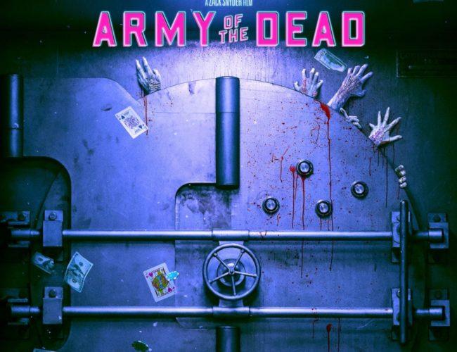 El ejército de las tinieblas desglose de efectos visuales, nueva película que se está gestando en la plataforma de streaming Netflix.