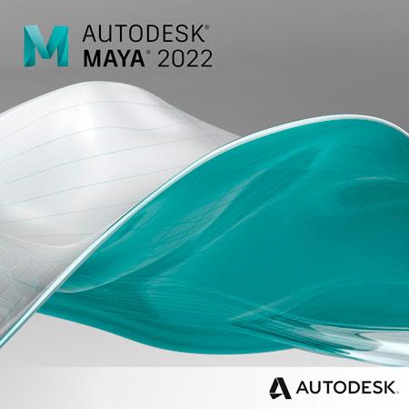 Autodesk Maya 2022 novedades y características. Según los desarrolladores de Autodesk, esta versión de Maya es la más potente hasta la fecha.