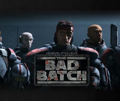 The Bad Batch una serie de Star Wars. La próxima misión del grupo está a punto de empezar y lo hace con un capítulo especial de 70 minutos.