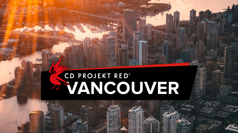 CD Projekt adquiere el estudio canadiense Digital Scapes, así que ahora ya tiene estudio en Canadá, lo cual redundará en más y mejor calidad.