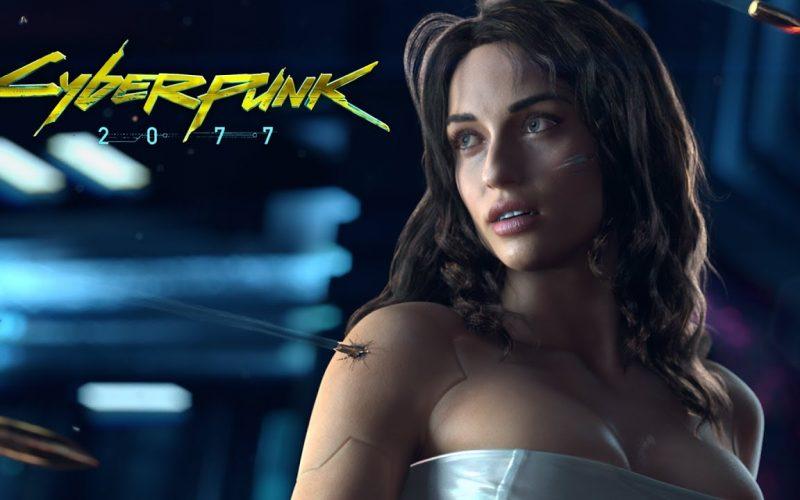 Cyberpunk 2077 rompe récords con 8 millones de pedidos anticipados. En el día del lanzamiento de Cyberpunk 2077, CD Projekt Red revela cosas.