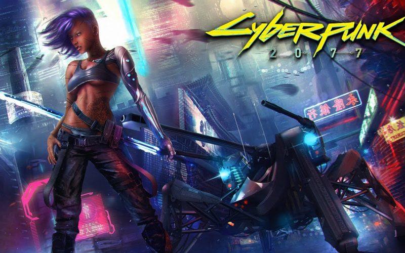 Fallos en Cyberpunk 2077 tras muchos problemas. Pues a pesar de que el juego se ha vendido muy bien, el muy esperado futurista-RPG no juega.