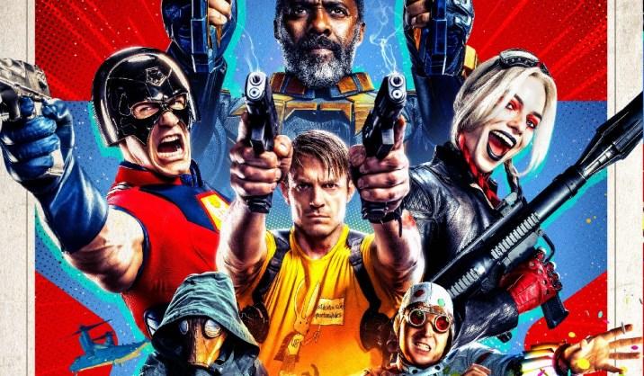 Escuadrón Suicida segunda entrega. Pues la película del Escuadrón Suicida persiste con una segunda entrega, de superhéroes DC Cómics.