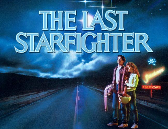 """El último guerrero (The Last Starfighter). Un nuevo video conceptual revela una vista previa de la secuela de """"El último guerrero"""" de Gary."""