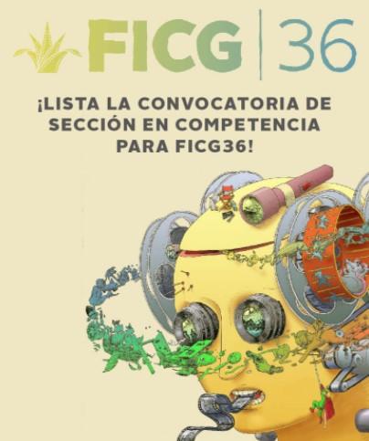 Festival de cine de Guadalajara. El evento, que promueve el cine mexicano e iberoamericano, está aceptando animaciones de largometrajes.