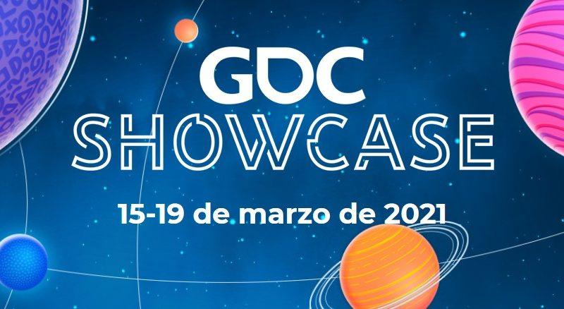 GDC es el principal evento profesional de la industria del juego.
