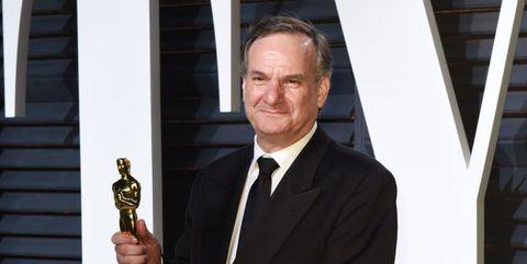 Robert Legato reconocido por su excelencia creativa como supervisor en efectos visuales por la Visual Effects Society (VES).