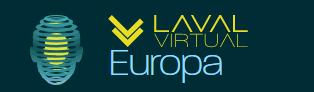 Laval Virtual evento anual de realidad aumentada, el año pasado no pudo ser, pero con el regreso de la primavera, las personas apasionadas VR