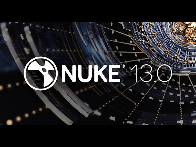 Nuke 13 con aprendizaje automático flexible, el propio título destaca en este artículo lo que quizá sea lo más importante actualizado.
