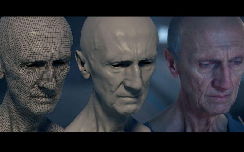 PURE4D canaliza la captura facial para crear dobles digitales, este sistema que combina la tecnología patentada y aprendizaje automático.