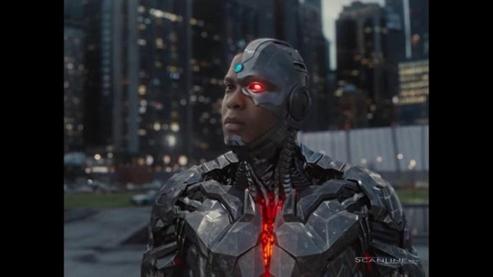 Escenas de Scanline VFX en Liga de la Justicia. Siguen apareciendo videos relacionados con la nueva película de los superhéroes de DC cómics.