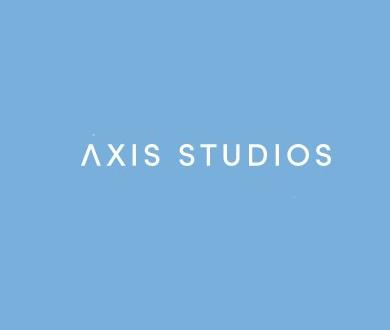 Trayectoria de Axis Studios. Los fundadores de Axis Studios se conocieron mientras trabajaban juntos en un estudio a las afueras de Glasgow.