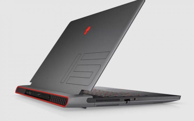Alienware crea portátil AMD Ryzen Edition R5, el primero desde hace años, y promete ser un buen compañero de juegos y para diseño gráfico.