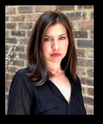 BlueBolt asciende a Tracy McCreary de productora ejecutiva a directora general. Junto a los cofundadores será idónea para impulsar el VFX.