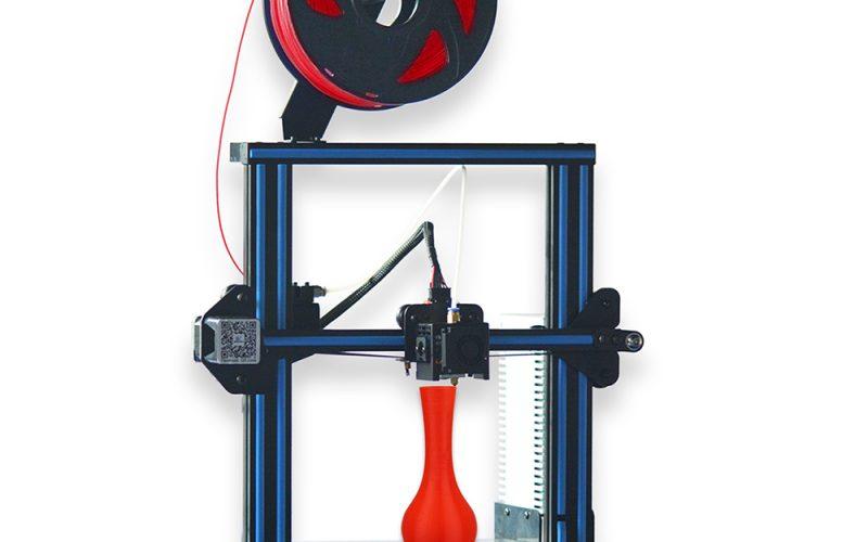 Calibrar Geeetech A10 sobre BLTouch y un eje Z. Un usuario plantea sus dudas a la hora de calibrar una impresora Geeetech A10.