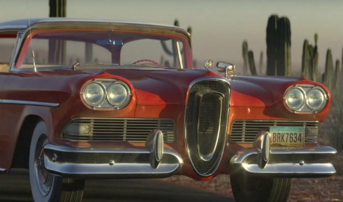 Cinema 4D sistema de animación mejorado, además de una nueva plataforma de coches prefabricados que sin duda gustará a más de un artista.