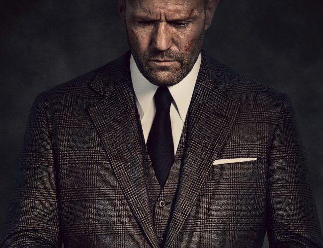 Despierta la furia es una película de acción protagonizada por el actor Jason Statham, suspense y acción a raudales que necesitan de VFX