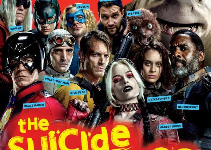 El escuadrón suicida que está por llegar es una continuación de la película emitida en el año 2016. Una continuación algo atípica a juzgar...