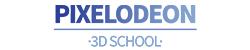 Escuela Pixelodeon