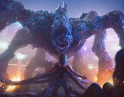 Lovecraft country escenas de Rodeo FX, la compañía ha publicado un video con el desglose de efectos visuales de algunas de sus mejores escenas