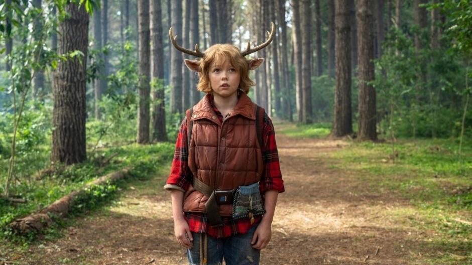 La historia nos cuenta el peligroso viaje de Sweet Tooth a través de un mundo post-apocalíptico, se trata de un chico híbrido, es mitad humano, mitad ciervo.