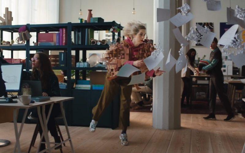 VFX House Swiss inició su andadura en el diseño gráfico por el 2002, con el deseo de crear VFX innovador junto con directores y creativos.
