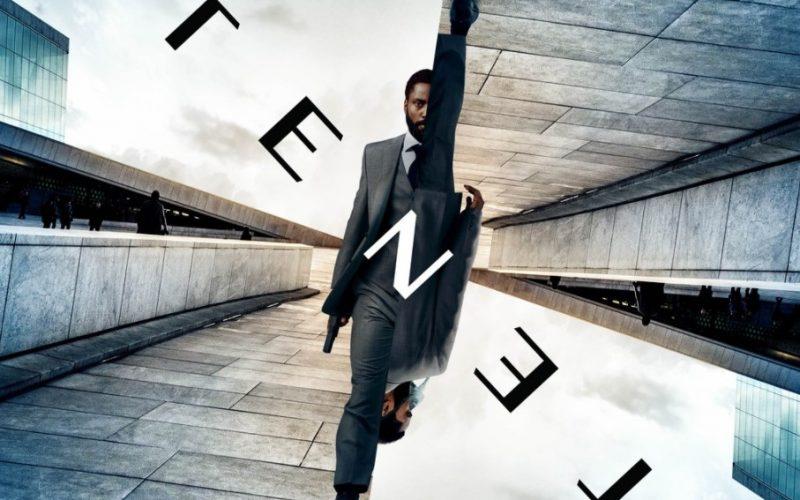 Tenet ganadora del Oscar. La editora Jennifer Lame estima sólo 300 escenas que contengan efectos visuales, mientras que el director Nolan dice que el nivel de efectos visuales creado por DNEG es insuperable.