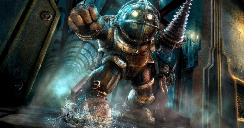 BioShock 4 utilizará el nuevo motor de Unreal Engine 5