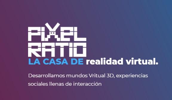 Pixel Ratio busca Game Developer Junior para una oferta de empleo, la actividad de la empresa es principalmente el desarrollo de videojuegos.