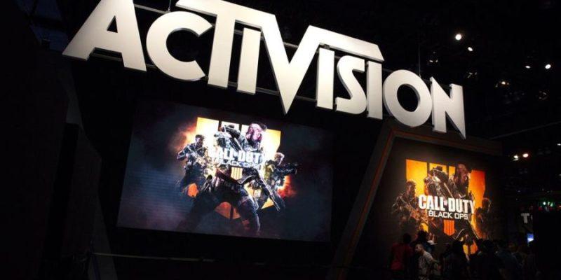Activision necesita 2000 desarrolladores de videojuegos. La contratación de 2.000 trabajadores no puede ser solo un lavado de cara.