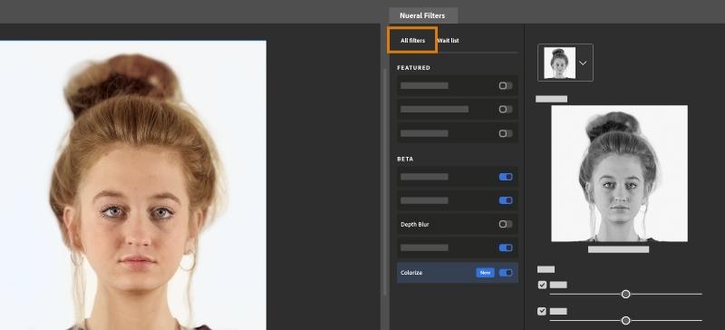 Adobe ha publicado Photoshop 22.4