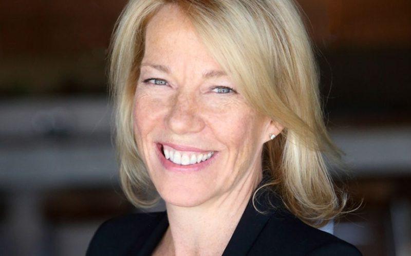 Erika Burton nombrada vicepresidenta de VFX en DNEG