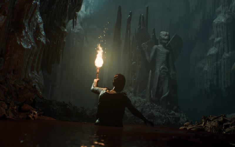 House of Ashes regresa con entornos técnicamente mejorados