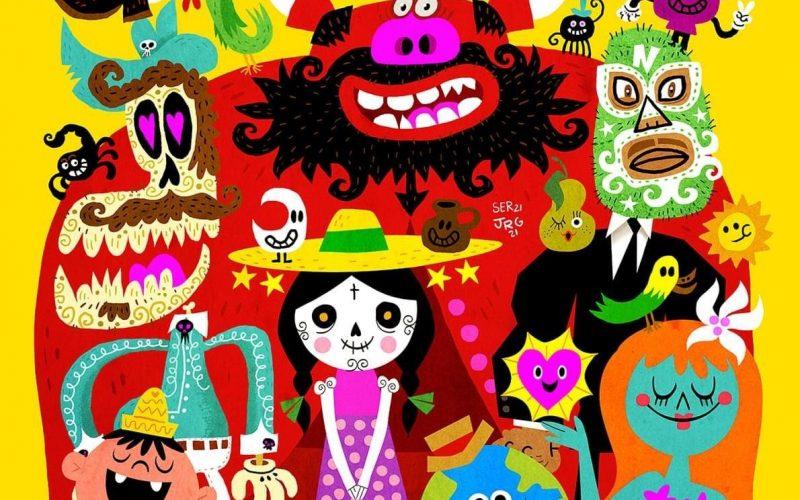 Pixelatl festival de animación, cómic y videojuegos, esta edición 2021 del festival se llevará a cabo online del 7 al 11 de septiembre.