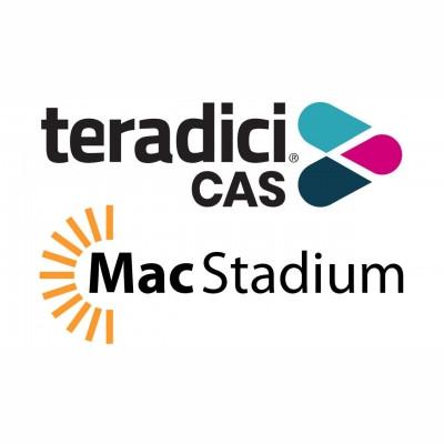Teradici disponible para Mac y MacStadium