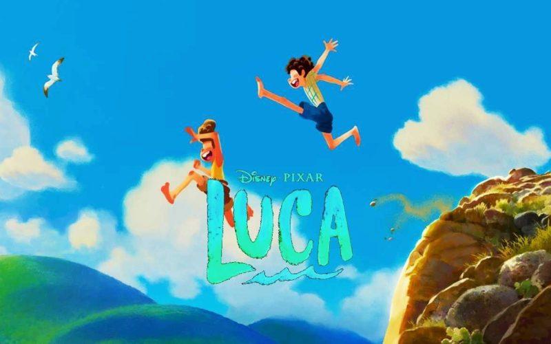 Luca Featurette de amistad