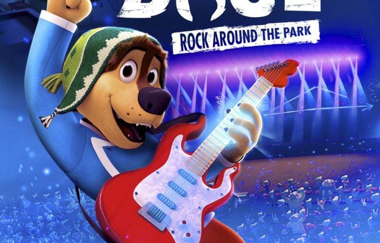 Rock Dog 2 película de animación CG por Redefine, pensada para toda la familia. Los acontecimiento nos sitúan un año después de su debut.
