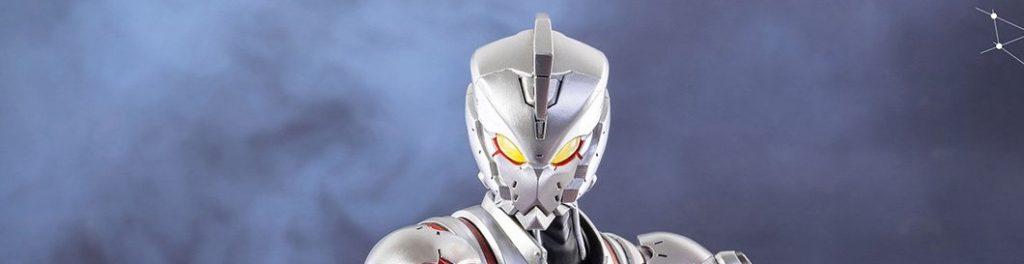 Ultraman desglose de efectos visuales con técnica CG. Netflix acaba de anunciar que ha entrado en desarrollo un nuevo largometraje animado CG