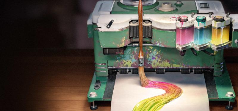 Adobe Substance 3D Painter con mejoras por parte de Adobe.