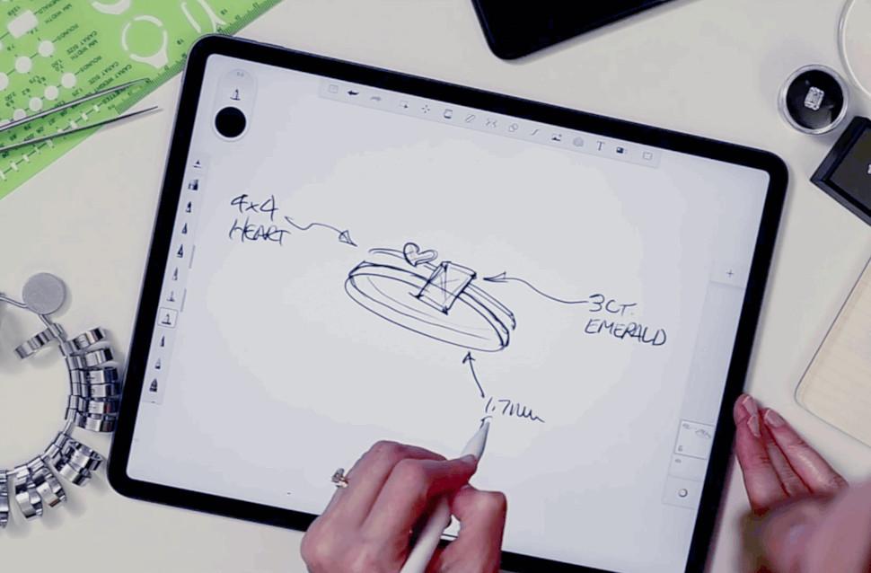 El futuro de SketchBook ya no depende de Autodesk.