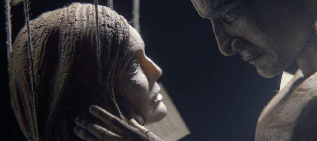 La historia de Lisey Landon basada en la novela de Stephen King