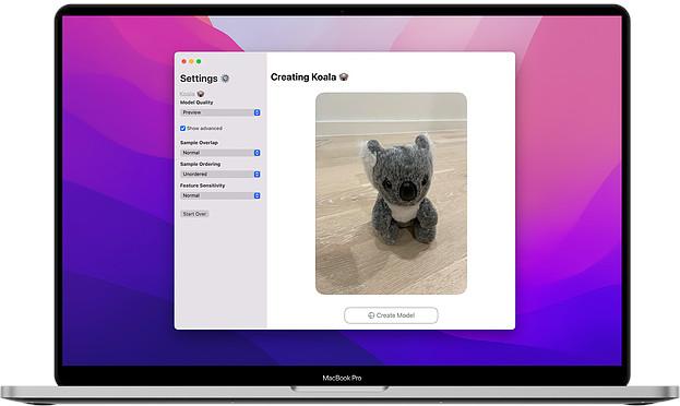 EOS Innovations, ha publicado PhotoCatch