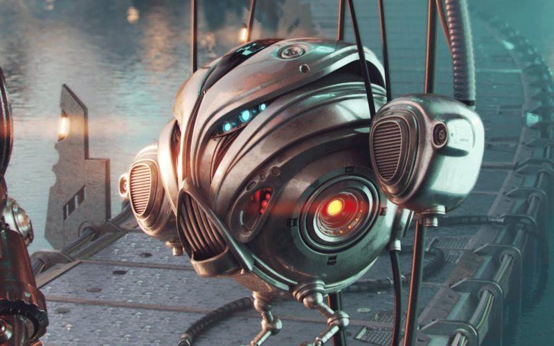 Vray 5 para Cinema 4D todas las novedades.