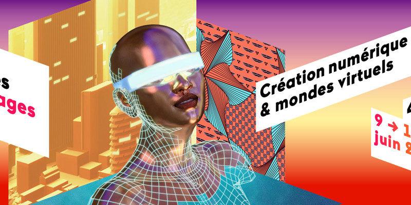 Creación digital y mundos virtuales. El Festival NewImages
