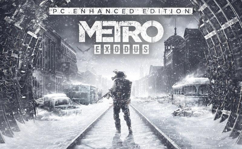 Esta versión extendida se crea desde la base del juego básico original Metro Exodus 2019