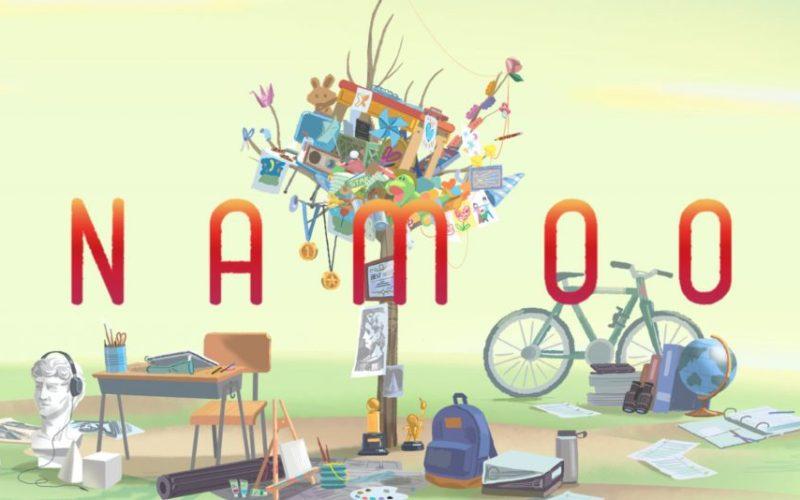 Namoo proyecto de realidad virtual creado por Baobab Studios.