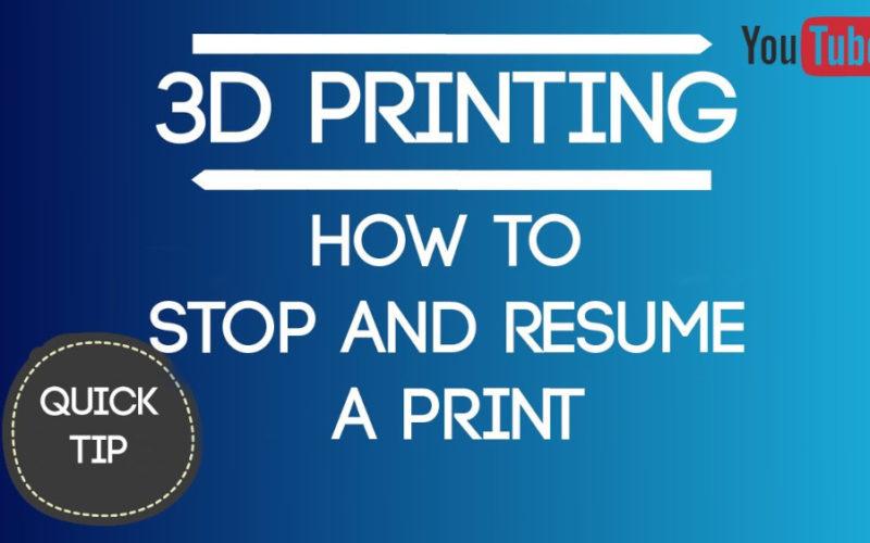 Se corta la impresión y al reiniciar lo hace en cualquier lado.
