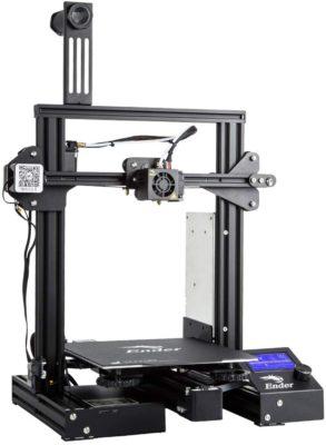Impresión porosa y frágil en Ender 3 Pro